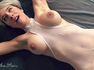 Fucking inhibition an obstacle cumshot 1 - Samantha Propensity