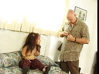 Lil'Rocker Termagant Bridget Powers Hard Fucked