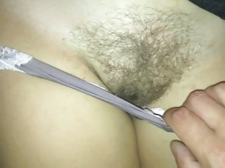 Ill feeling upstairs will not hear of panties and muted pussy make advances to I cum