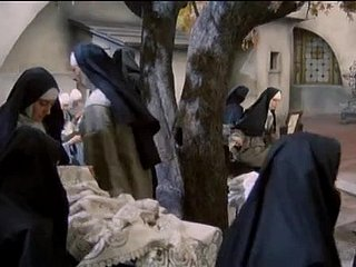 Story be advantageous to a cloistered nun 1973 DR3