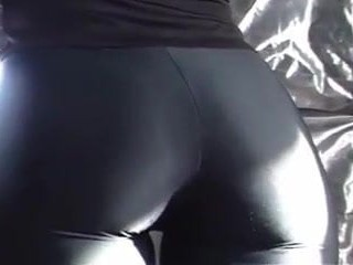 Cameltoe Spandex Leggings Pantyhose faithfulness 4